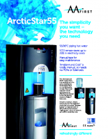 AA First Arctic Star 55