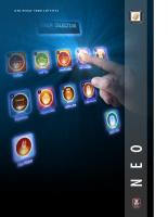 Coffetek Neo Brochure