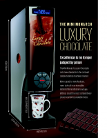 Matrix Luxury Chocolate